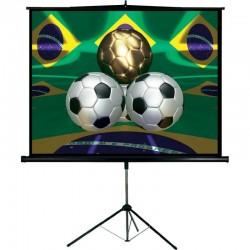 location écran projection vidéoprojecteur Vannes