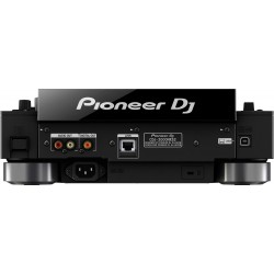 location Pack Pioneer Nexus2 - 2 CDj2000 Nexus2 + DJM900 Nexus2 - Location Vannes