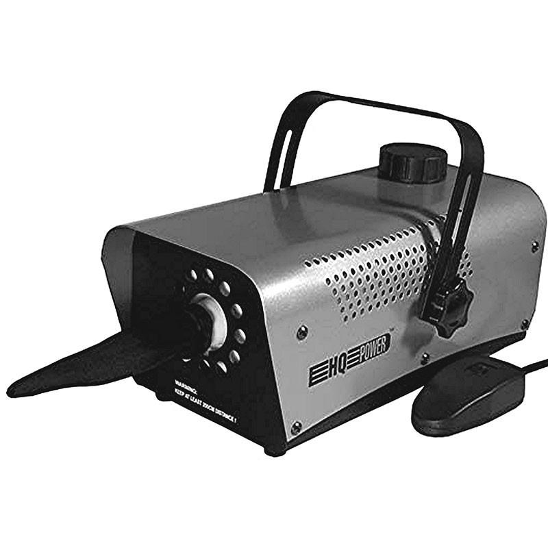 location Machine à neige 600w lorient ou vannes sonopro-discount