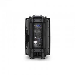 location Enceinte sono complète 450 w - HF - USB - pieds vannes