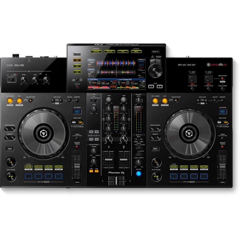 location Pioneer XDJ-RR - Contrôleur autonome DJ tout-en-un Vannes