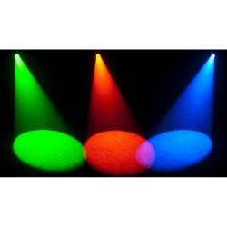 location Poursuite professionnelle à LED couleur Vannes