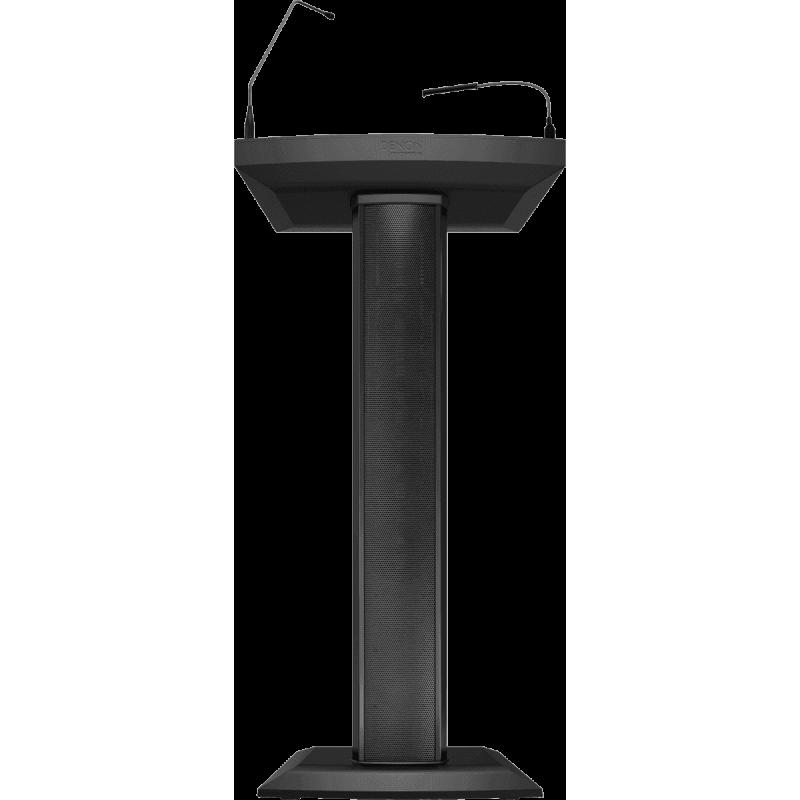 Location Pupitre de conférence amplifié Vannes
