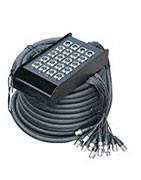 Câbles et accessoires Location sonorisation magasins de Vannes