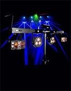 Pack light  Location sonorisation magasins de Vannes